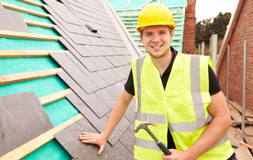 find trusted Greenhead roofers